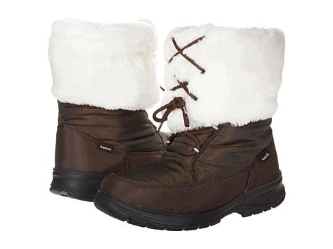 Kamik Seattle Boots $34.99 (Reg $114.99)
