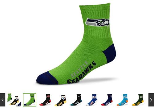 nfl-team-logo-unisex-crew-socks