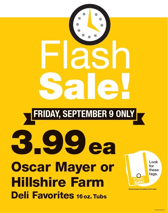 packaged-meat-flash-sale