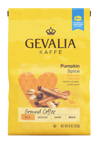 Pumpkin Spice Coffee – $2 Off Promo Code! Use on as many bags as you need!