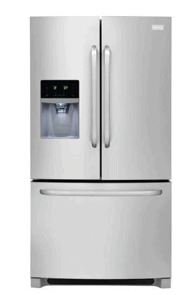 Frigidaire French Door Refrigerator