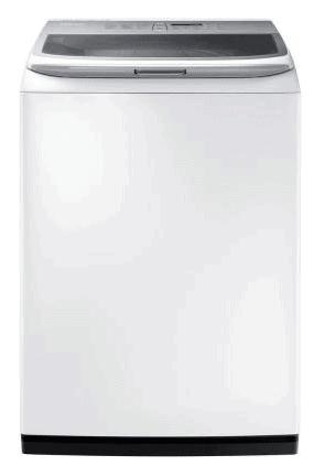 Samsung High Efficiency Top Loader Washing Machine