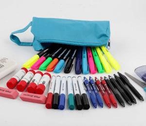 School Supplies Kit Grades 3 - 5
