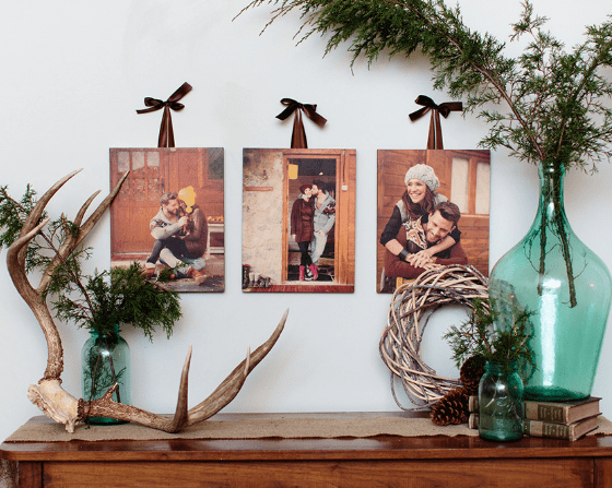 Photo Barn - $14 for 3 5x7 Boards