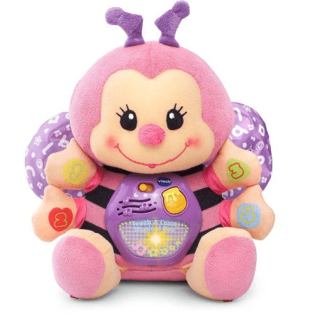 Vtech Touch & Learn Musical Bee
