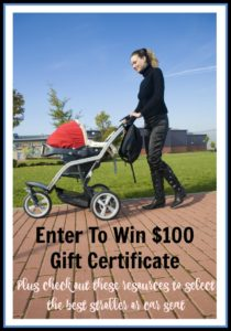 Enter to Win $100 Gift Certificate