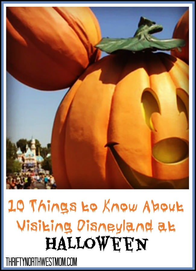 10 things to know about halloween at disneyland 2018 disneyland halloween tips