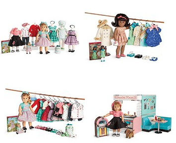 American Girl Dolls & Accessories