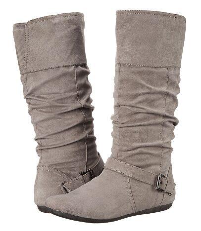Report Evron Boots $17.99 (Reg $59)