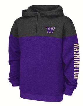 Washington Huskies Youth Sweatshirt