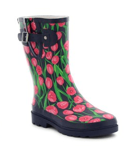 Western Chief Spring Mid Rain Boots