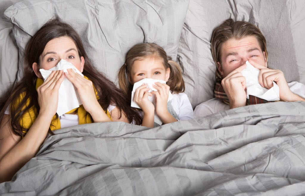 Its Cold & Flu Season, Use The Cold & Flu Finder To See What Is Happening In Your Area #ColdFluAndYou