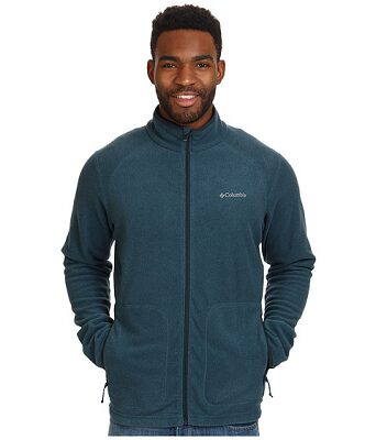 Columbia Hombre Springs Fleece Jacket