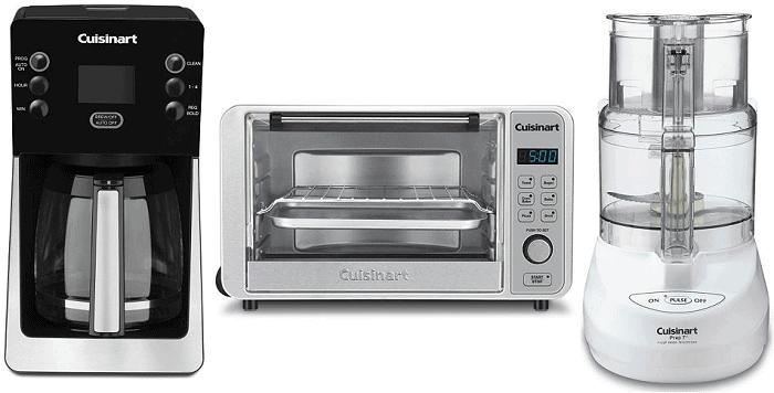cuisinart-kitchen-electrics