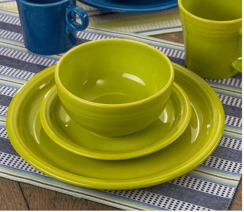 Kohls Fiestaware Sale – Big Savings Right Now!