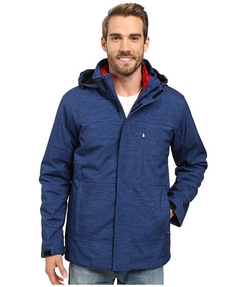 IZOD 3-in-1 Systems Jacket