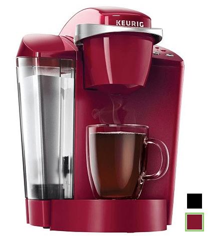 Keurig K55 Coffee Brewing System $61.49 After Sale, Coupon & Kohl's Cash (Reg $139.99)