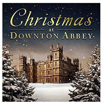 Christmas at Downton Abbey CD