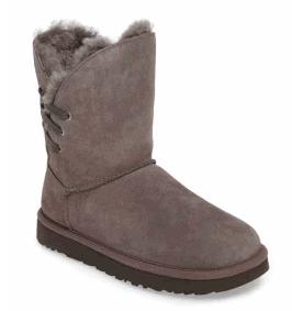 Ugg Shearling Boot