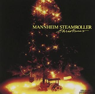 Mannheim Steamroller Christmas CD