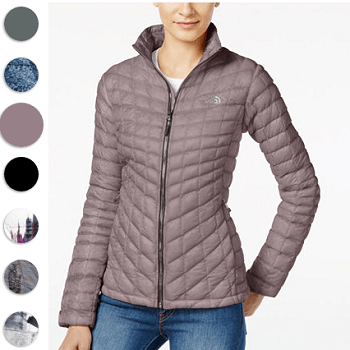 Black friday 2018 deals on north face jackets
