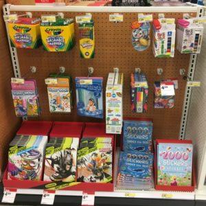 Where to Find Kwik Stix in Target