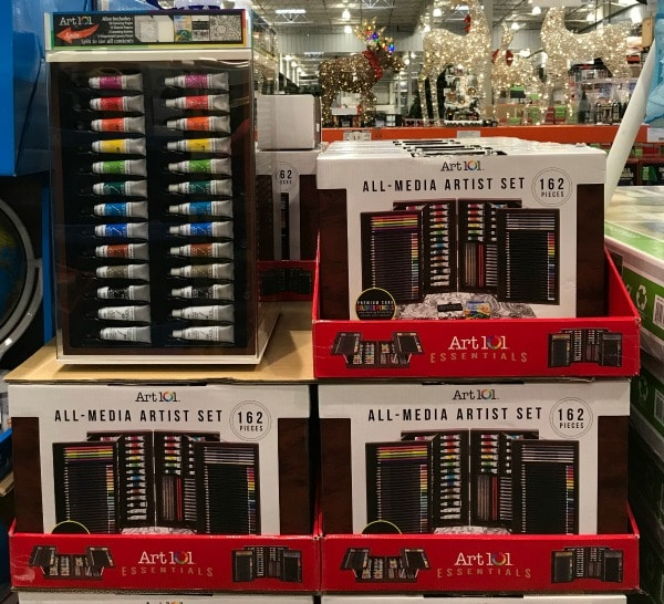 Harry Potter Book Set Costco : Costco toys big list of christmas this