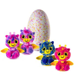 toys for christmas 2017 hatchimals surprise this is a really hot toy in fact last year many stores sold out this year you can get a hatchimals
