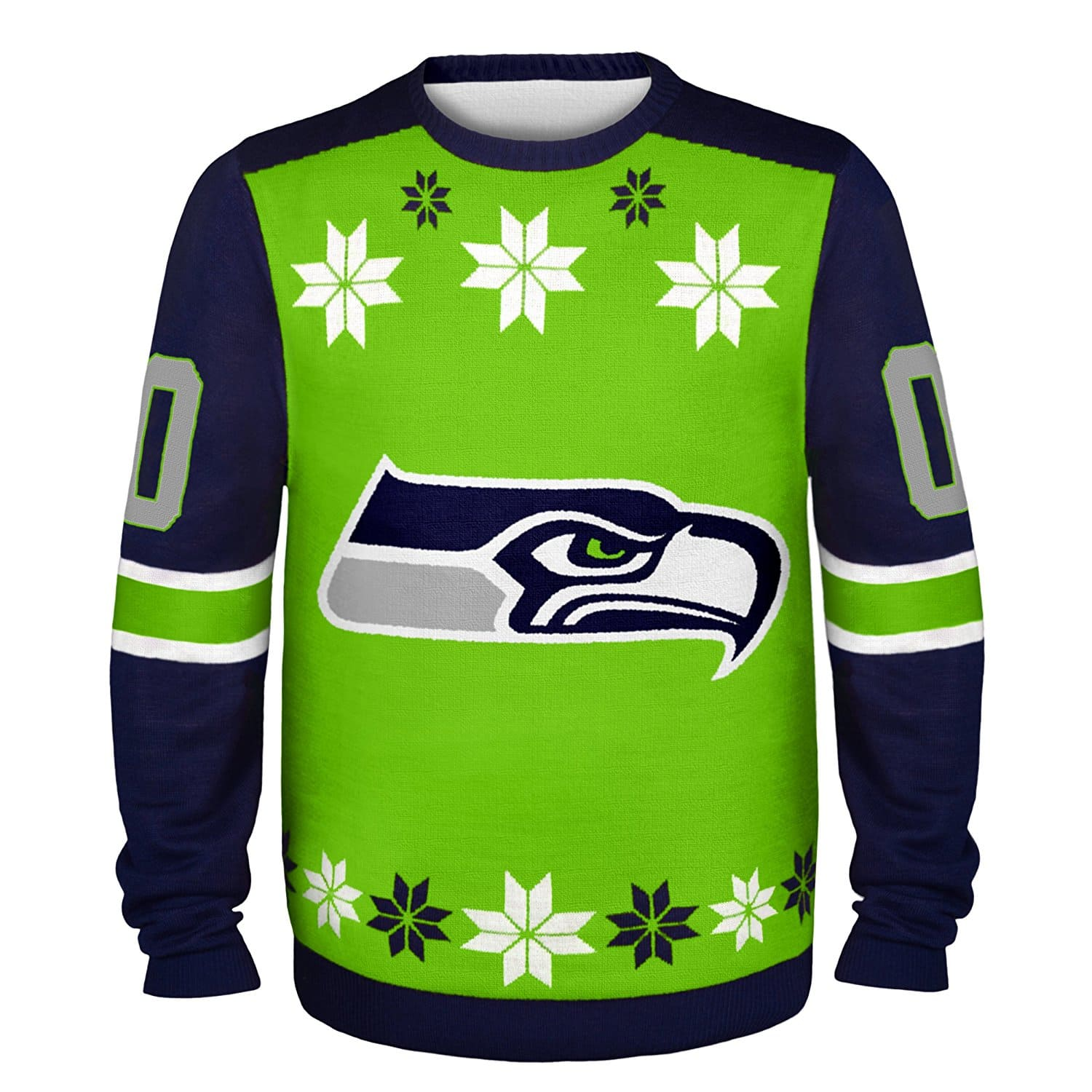 Ugly Christmas Sweaters On Sale - Including Seahawks Ugly ...