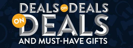 Walmart Cyber Monday Sale (Google Home Mini $29, TV Deals & More)
