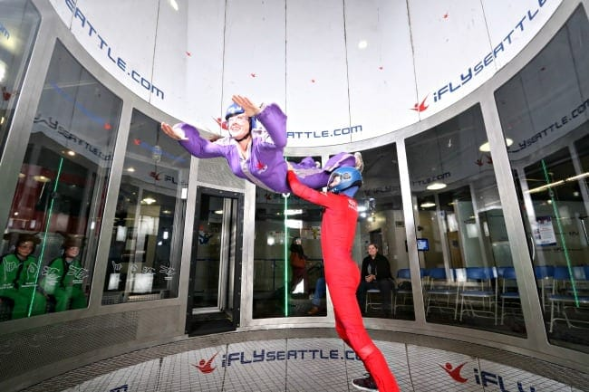 iFly Seattle Review and Ways to Save