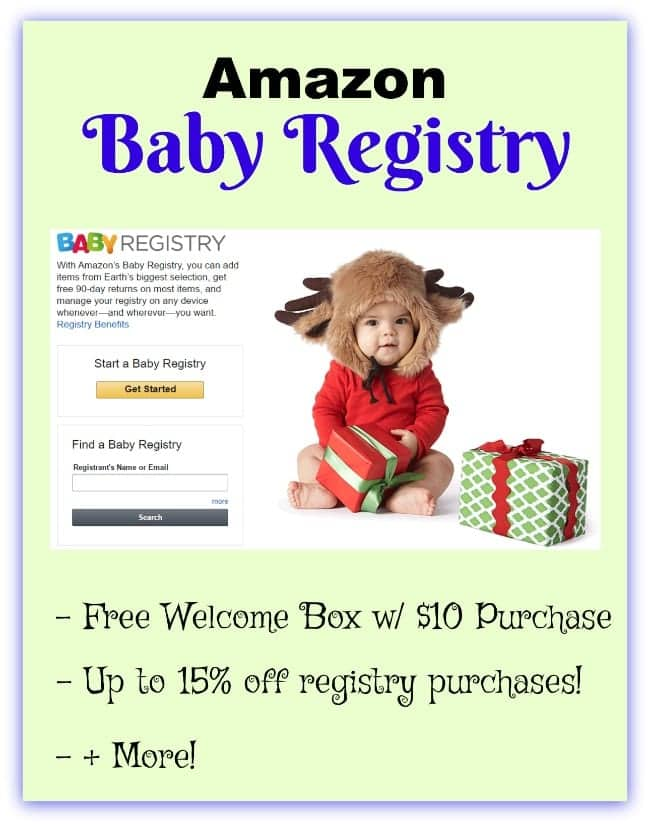 amazon-baby-registry