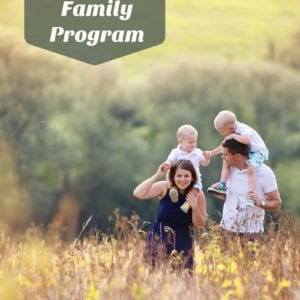 Benefits of Amazon Family Program - How to Save More using Amazon Family for Free Shipping, 20% off diapers & wipes & more!