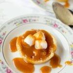 Easy Mini Caramel Apple Pie Tarts – Assemble, Bake & Serve – So Easy!