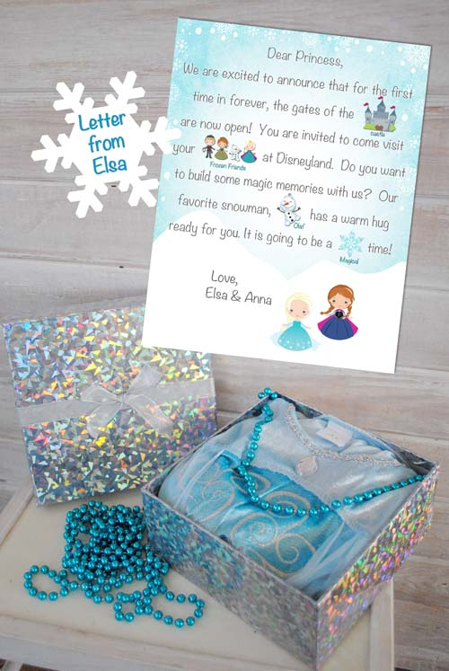 frozen-printable