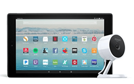 Kindle Fire Hd 10 Quot Tablet On Sale For 179 99 50 Off