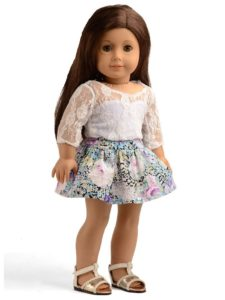 f16fde2d59b1 American Girl Holiday Gift Guide - 18 Inch Dolls
