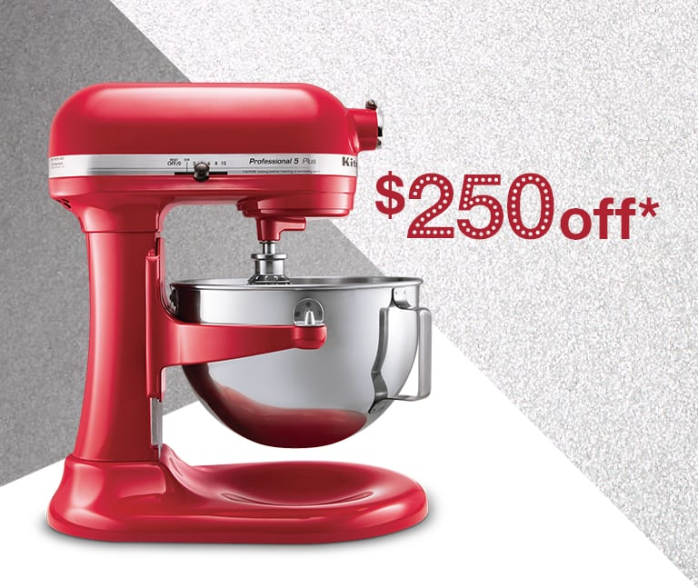 The name KitchenAid has been used synonymously for stand mixer since But the Michigan, USA-based appliances company also makes a gourmet line of affordable home blenders, toasters, convection ovens, and hand mixers, all at the same quality one expects from the KitchenAid name.