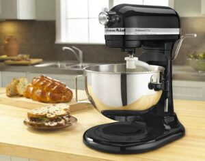 Professional KitchenAid Mixer $207.99 Or Less Shipped! Save ...