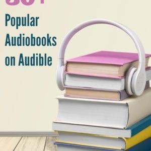 Audio Books Rental - 30+ Popular Audiobooks on Audible