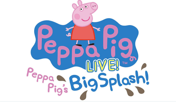 Peppa Pig Discount Tickets