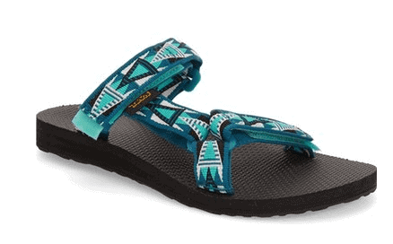Teva Slide Shoes