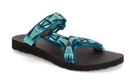 Teva Slide Shoes