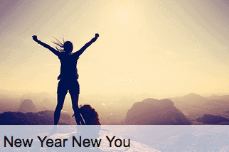 New Year New You Sample Box