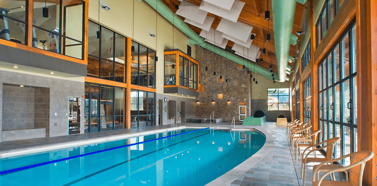 6 Washington Hotels With Great Indoor Pools Staycation Ideas