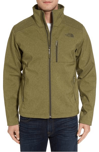 The North Face Apex Bionic 2 Jacket $74.49 Shipped (Reg $149)
