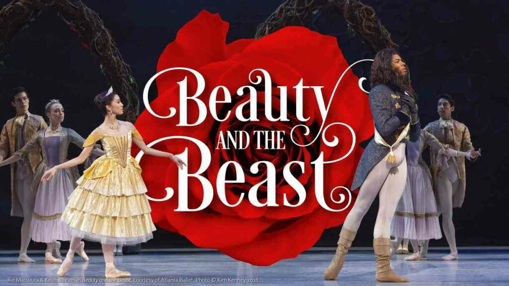 Beauty and the Beast Discount Tickets – Starting at $20