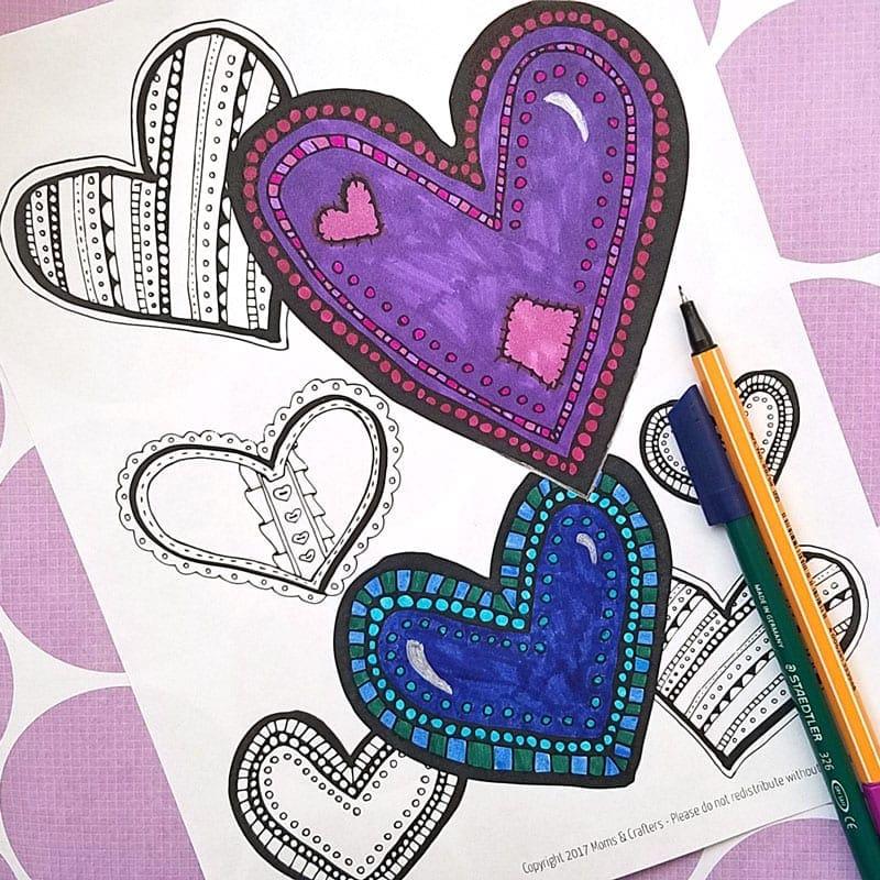 sidney crosby coloring page