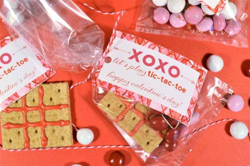 Free Valentine Printables – Cards, Games, Flowers, Boxes & More!