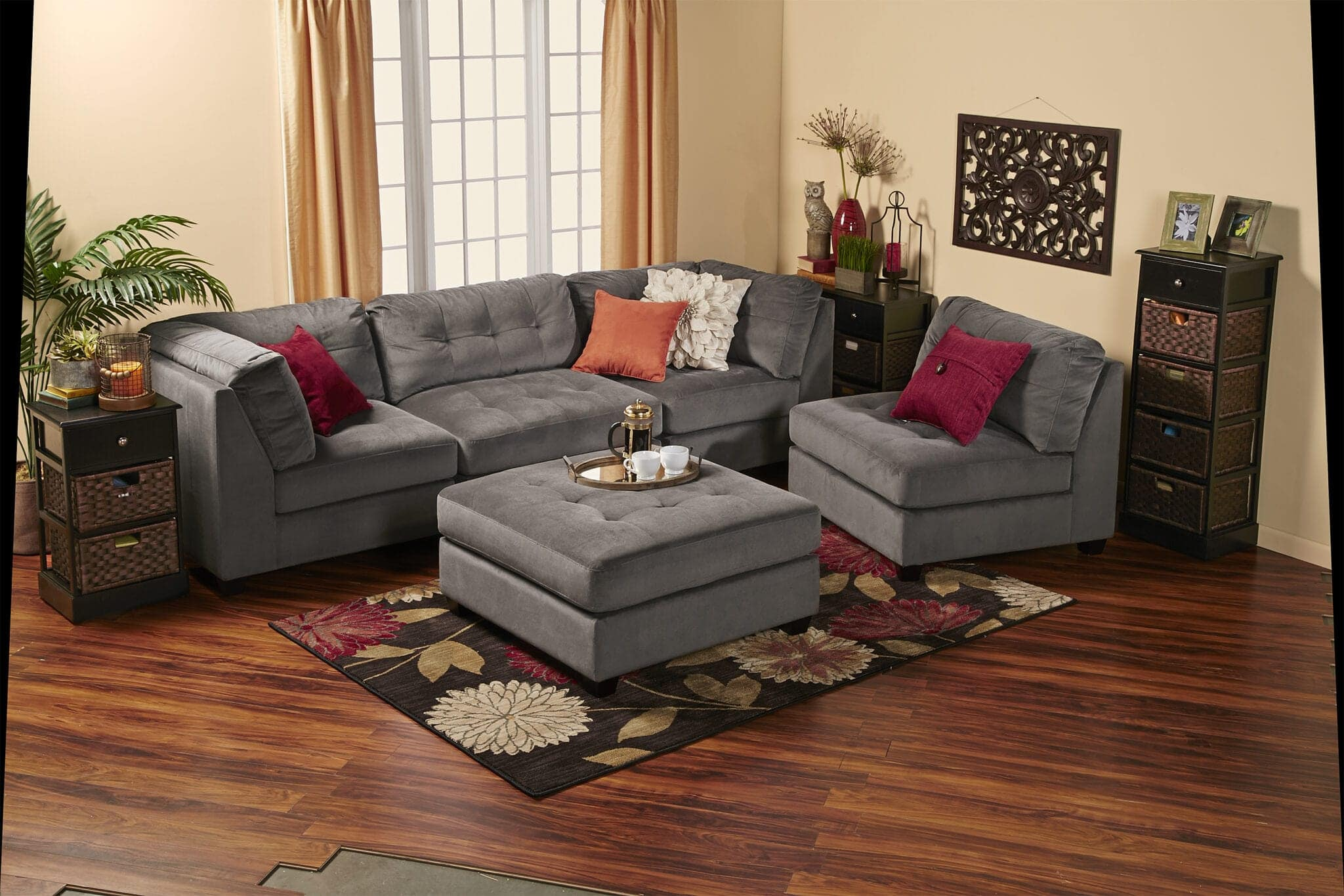 Save & Fred Meyer Truckload Furniture Event - Couches Under $300 5-pc ...